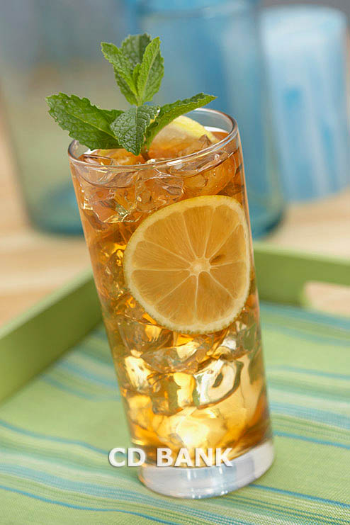 bxp153351 ice tea lemon mint